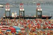 Dış ticarette ilk çeyrek verileri açıklandı, açık 1 milyar 200 milyon dolar