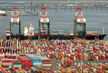 Ekonomik Kalkınma Bakanlığı verileri, Ukrayna'dan Türkiye'ye ihracat yüzde 19 arttı