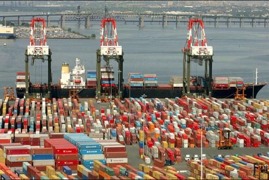Ukrayna ile ticaret 52 kat arttı, STA çok yakın