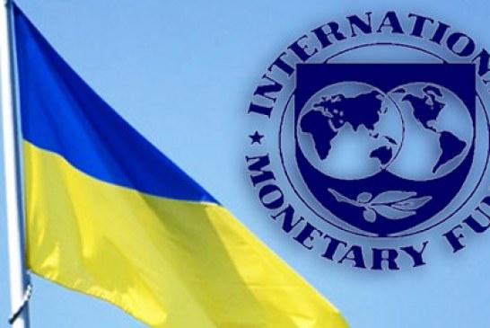 IMF heyeti Ukrayna'ya geldi