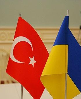 2012 böyle geçti, Türkiye Ukrayna ilişkileri