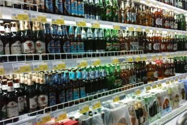 Resmi veriler; Ukrayna'da alkollü içecek ve tütün ürünleri yüzde 15 zamlandı