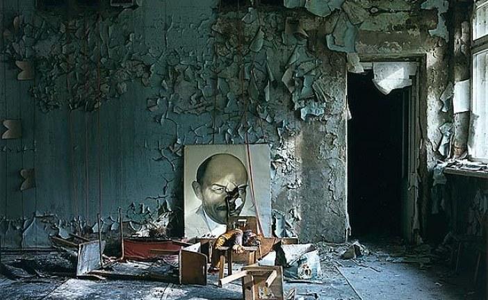 Ukrayna'nın Yeni Modası, Çernobil Turizme Açıldı