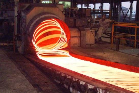 Ukrayna top 10'daki yerine geri döndü, işte Türkiye ve Ukrayna'nın çelik üretim verileri