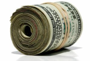 dollar roll