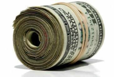 Dolar'da ibre tersine döndü, resmi kurda 91 kopeeklik değişiklik
