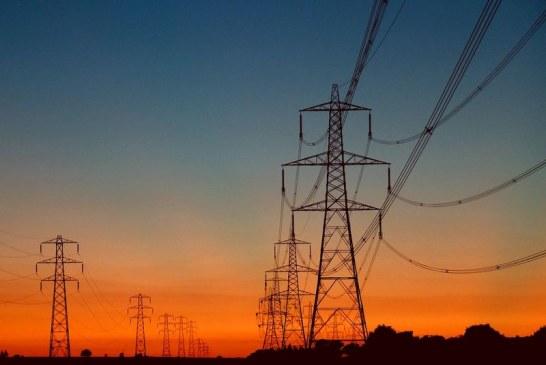 Ukrayna Avrupa'ya elektrik ihracı artışında rekor kırdı, artış yüzde 70