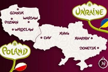Euro 2012 bilet fiyatlari belli oldu, final maçı 600 Avro'ya kadar çıkıyor