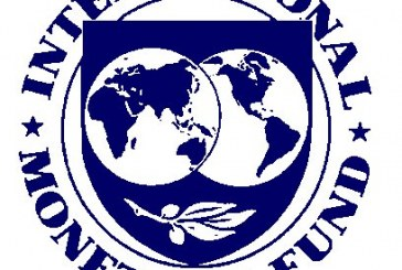 IMF Heyetinden Ukrayna'ya Övgü