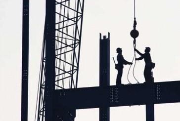 Sektörün içinden; inşaat sektöründe rekor büyüme, iş hacmi 100 milyar UAH'ı geçti
