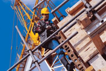 Kiev'de inşaat hacminde artış, altı ayda 15,6 milyar UAH'lık iş tamamlandı