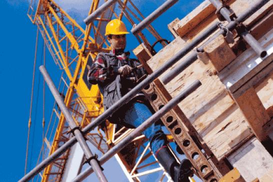 Sektörün içinden, Kiev'de sadece üç inşaat şirketi konut projesini zamanında teslim etti