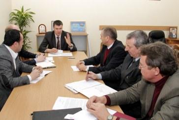 Kırım Başbakan Yardımcısı, TUİD Kırım Temsilcisi Tutkun ile bir araya geldi