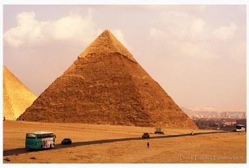 Mısır Ukraynalılara Kapandı, Tüm Tatil Turları İptal Edildi