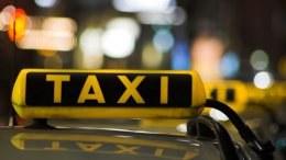 Borispol Taksicilerine Neşter, Sadece Tek Şirket Yolcu Taşıyacak