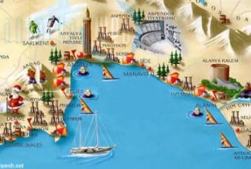 Mısır sezonu kapandı, turistlerin gözde rotası Türkiye