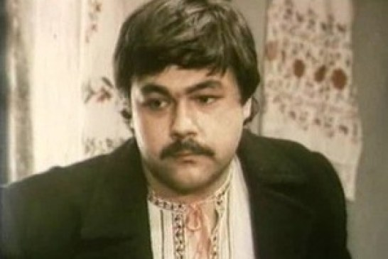 Sahnede büyük şok, ünlü Ukraynalı sanatçı oyun sırasında yaşamını yitirdi