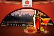 Kiev'de yepyeni bir mekan, Mangal Restoran açıldı (galeri)