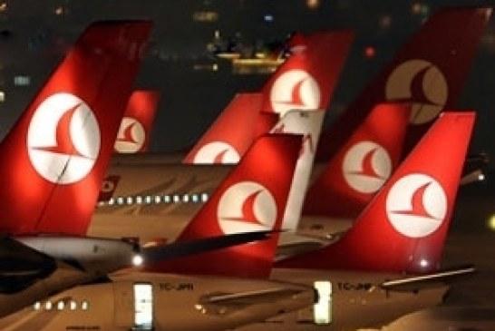Türk Hava Yolları Kiev ve Kherson müdürlüklerinde görev değişikliği