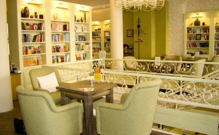 Lezzet tutkunlarına farklı bir öneri, işte Kiev'in vejetaryan mutfakları