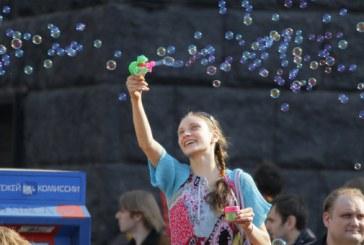 Щасливі українці в Туреччині