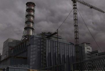 Çernobil'de çatı çöktü, Fransızlar personelini geri çekti, Ruslar tetikte