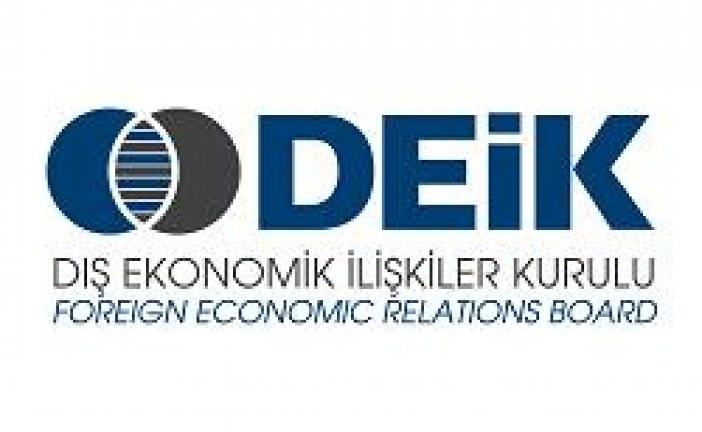 Sektörün nabzı, DEİK Ukrayna Bülteni 2012