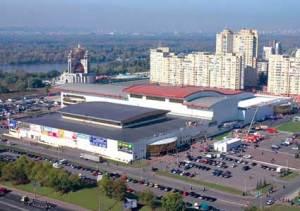 kiev uluslararası fuar merkezi 1