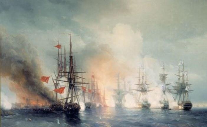Amerikan – Kazak – Rus güçlerinin Osmanlı'ya karşı kazandığı galibiyet törenle kutlanacak