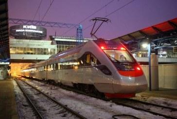 Kiev – Boryspil Havaalanı hızlı tren seferleri Kasım ayında başlıyor