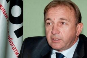Devlet Başkanı atadı, işte Ukrayna'nın yeni Sanayi Bakanı