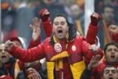 Турецкий Галатасарай пробивается в четвертьфинал Лиги Чемпионов