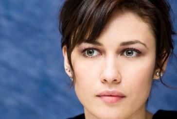 Tom Cruise gönlünü Ukraynalı Olga'ya kaptırdı