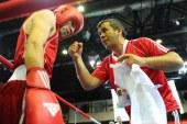 Boks – Milli Takım, Akdeniz Oyunları ve Avrupa Şampiyonası'na Ukrayna'da Hazırlanıyor