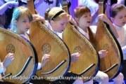 Türkçe Olimpiyatları'nda Kırım'ı Atatürk'ün sevdiği şarkı temsil edecek