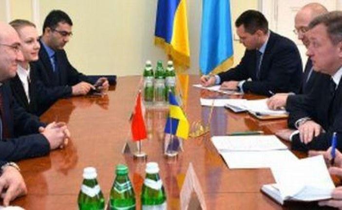 Türkiye – Ukrayna ilişkileri gelişiyor, Lviv'e fahri konsolosluk açılması gündemde