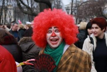 Odesa'da şaka gibi tatil, 1 Nisan'da resmi kurumlar çalışmayacak