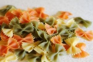 pastasalad1 300x199 Damak tadı... Kiev'in lezzet mekanı Massimo yeniden açıldı