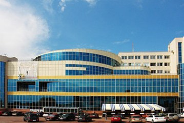 Girişimciye rehber, 2013 yılı Kharkiv fuar takvimi