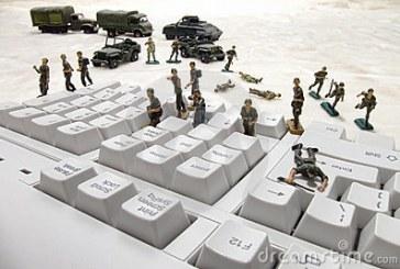 Küresel siber saldırı reytingi, Ukrayna ilk beşte