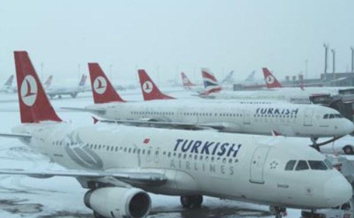 Türk Hava Yolları'nın Kiev seferleri iptal; işte ayrıntılar