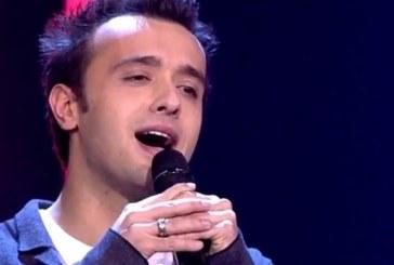 Tüm ülkenin kalbini kazandı…Ukrayna'nın Sesi Yarışması'nda Tufan Çiğdem rüzgarı (VİDEO)