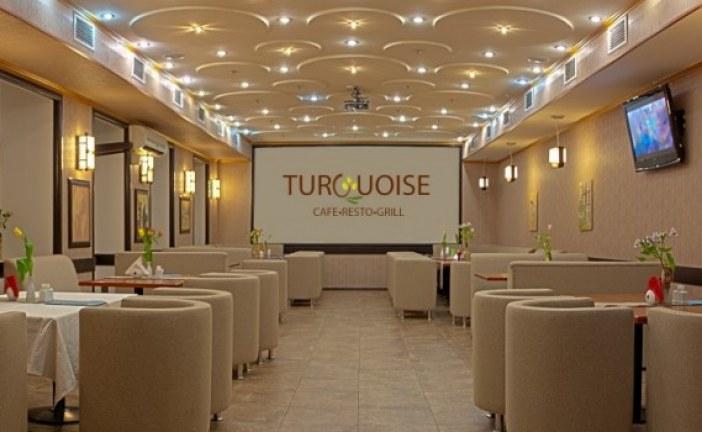 Özlenen mekan yeni yüzü ile geri döndü, Turquaz İstanbul hem lezzeti hem fiyatı ile şaşırtıyor