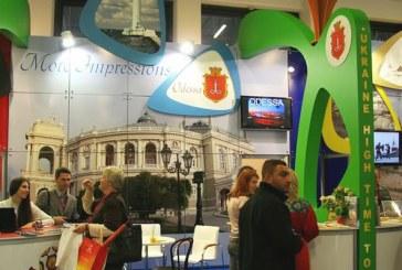 ITB  Berlin 2013 Turizm Fuarı, Ukrayna standı en iyiler arasına girdi