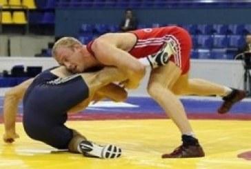 Ukraynalı güreşçi Avrupa şampiyonu oldu