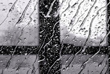 Hafta sonu için hava durumu tahmini, batı Ukrayna kara, diğer bölgeler yağmura teslim