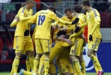 Erken goller Ukrayna'yı uçurdu, Polonya 1 – Ukrayna 3