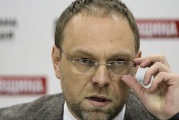 Ukrayna siyasetinde yeni tartışma, avukatlığa devam eden parlamenterin vekilliği düştü