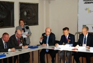 Uluslararası Antiterör Forumunda yabancı düşmanlığı konuşuldu