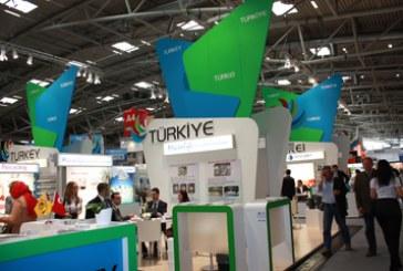 İstanbul Ticaret Odası'ndan teşvikli Ukrayna Türk Ürünleri Fuarı (detaylı bilgi)
